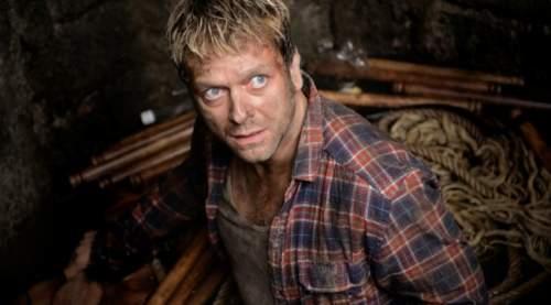 Я закопаю тебя (Je te survivrai, 2014) трейлер фильма на русском