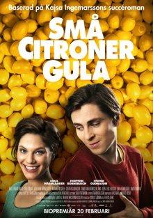 Любовь и лимоны / Små citroner gula (2013)