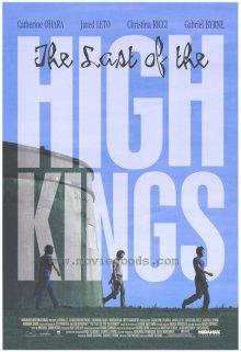 Последний из великих королей / The Last of the High Kings (1996)