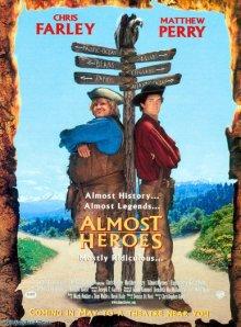 Почти герои / Almost Heroes (1998)