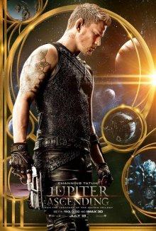Восхождение Юпитер / Jupiter Ascending (2014)