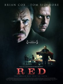 Рыжий / Red (2008)