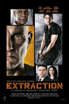 Эвакуация / Extraction (2013)