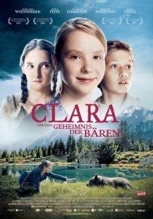 Клара и тайна медведей / Clara und das Geheimnis der Bären (2013)