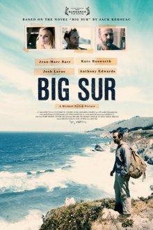 Биг-Сюр / Big Sur (2013)
