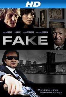 Подделка / Fake (2011)