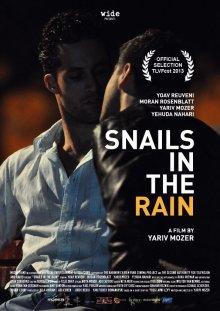 Улитки под дождём / Snails in the Rain (2013)