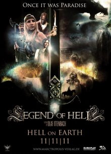 Легенда ада / Legend of Hell (2012)