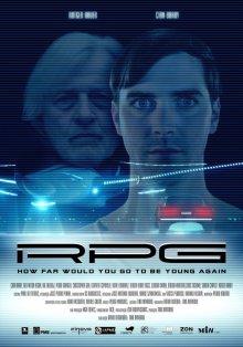 Опасная игра / Real Playing Game (2013)