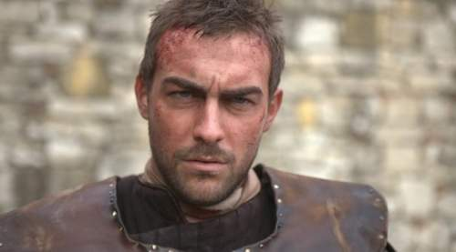 Железный рыцарь 2 (Ironclad: Battle for Blood, 2014) трейлер фильма на русском