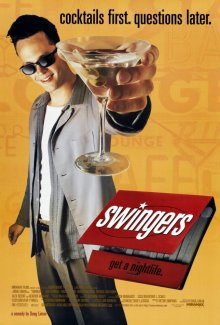 Тусовщики / Swingers (1996)