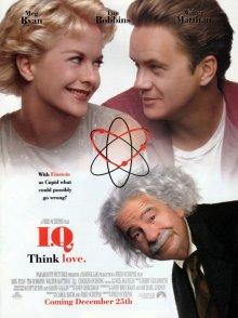 Коэффициент интеллекта / I.Q. (1994)