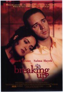 На грани разрыва / Breaking Up (1997)