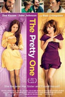 Хорошенькая / The Pretty One (2013)