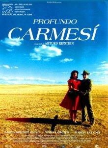 Кроваво-красный / Profundo carmesí (1996)