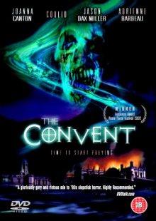Женский монастырь / The Convent (2000)