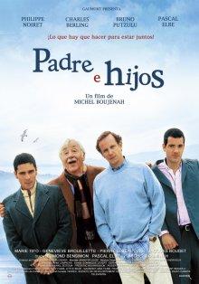 Отец и сыновья / Père et fils (2003)
