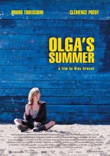 Лето Ольги / Olgas Sommer (2002)
