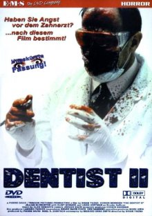 Дантист 2 / The Dentist 2 (1998)