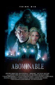 Мерзкий тип / Abominable (2006)