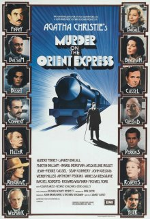 Убийство в Восточном экспрессе / Murder on the Orient Express (1974)