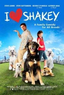 Я, папа и собака / I Heart Shakey (2012)