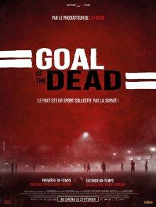 Гол живых мертвецов / Goal of the Dead (2014)