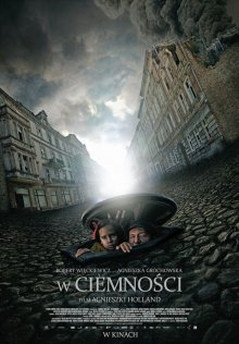 В темноте / In Darkness (2011)