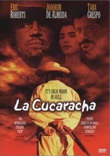 Процесс уничтожения / La Cucaracha (1998)