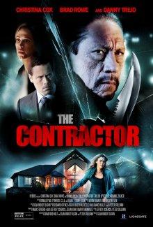 Поставщик / The Contractor (2013)