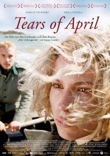 Слезы апреля / Käsky (2008)