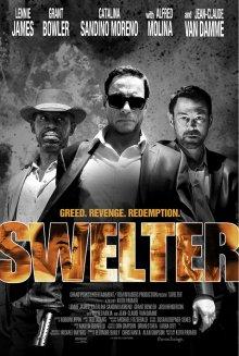Зной / Swelter (2014)