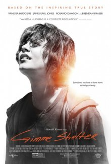 Подари мне убежище / Gimme Shelter (2013)
