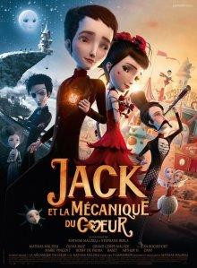 Механика сердца / Jack et la mécanique du coeur (2013)