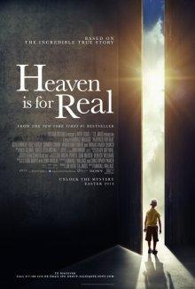 Небеса реальны / Heaven Is for Real (2014)