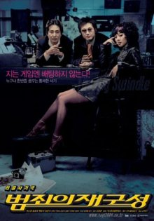 Большая афера / Beomjweui jaeguseong (2004)