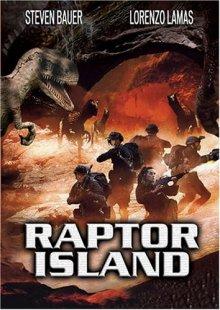 Остров раптора / Raptor Island (2004)