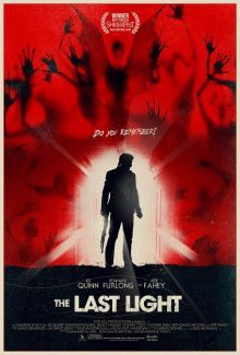 Последний луч света / The Last Light (2014)