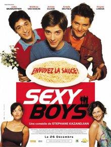 Секси бойз, или Французский пирог / Sexy Boys (2001)