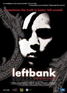 Левый берег / Linkeroever (2008)