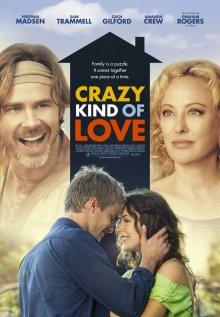 Сумасшедший вид любви / Crazy Kind of Love (2013)