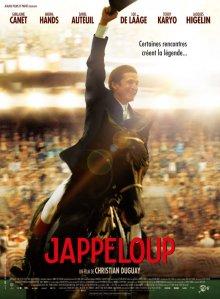 Жапплу / Jappeloup (2013)