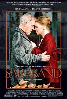 Сарабанда / Saraband (2003)