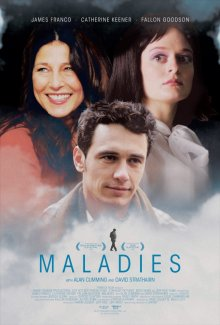 Душевные болезни / Maladies (2012)