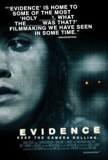 Свидетельство / Evidence (2010)