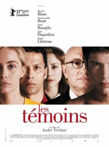 Свидетели / Les témoins (2007)