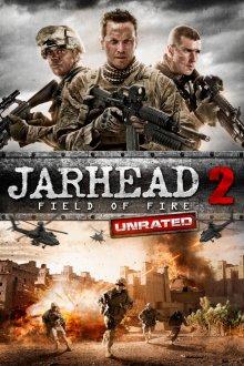 Морпехи 2: Поле Огня / Jarhead 2: Field of Fire (2014)