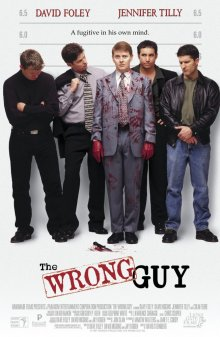 Невезучий / The Wrong Guy (1997)