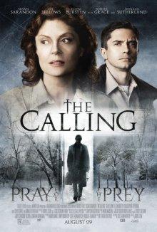 Призвание / The Calling (2014)