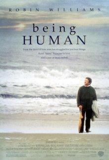 Быть человеком / Being Human (1994)